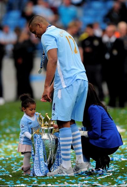 «Манчестер Сити» — «КПР» Фото: Alex Livesey, Shaun Botterill /Getty Images Sport