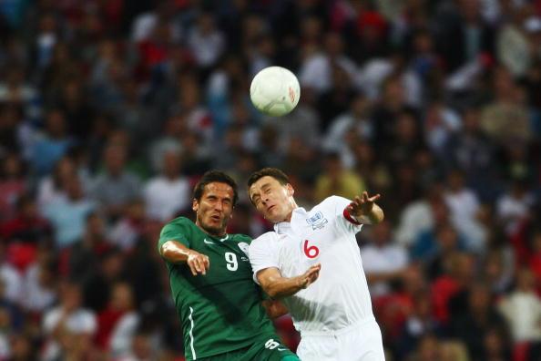 Англия - Словения фото:/Getty Images Sport