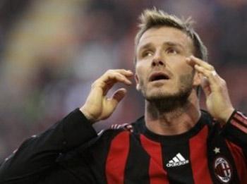 Милан и Дженоа на двоих забили 7 мячей, 5 из них оказались в воротах гостей. Фото: turnir.com.ua