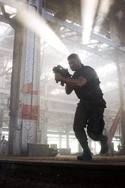 Кадр из фильма Геймер. Фото с сайта kinokadr.ru