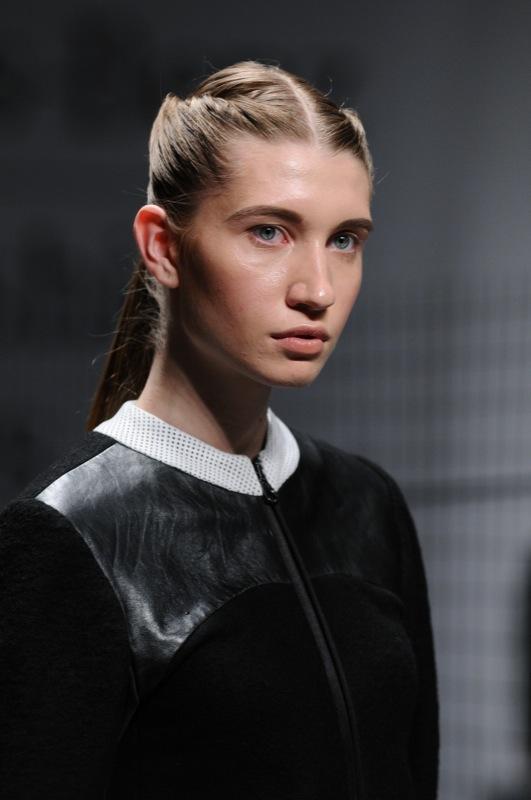 Показ Антон BELINSKIY/MARCHI на Mercedes-Benz Kiev Fashion Days. Фото: Володимир Бородін/The Epoch Times Україна