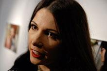 Татьяна Франчук, владелица галереи. Фото: Владимир Бородин/Великая Эпоха