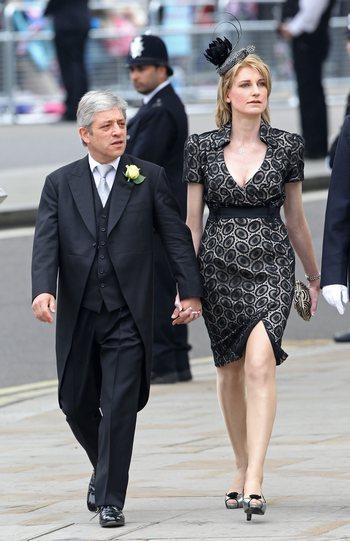 Наряды гостей на церемонии бракосочетания принца Уильяма и Кейт. Фото: Chris Jackson/Getty Images