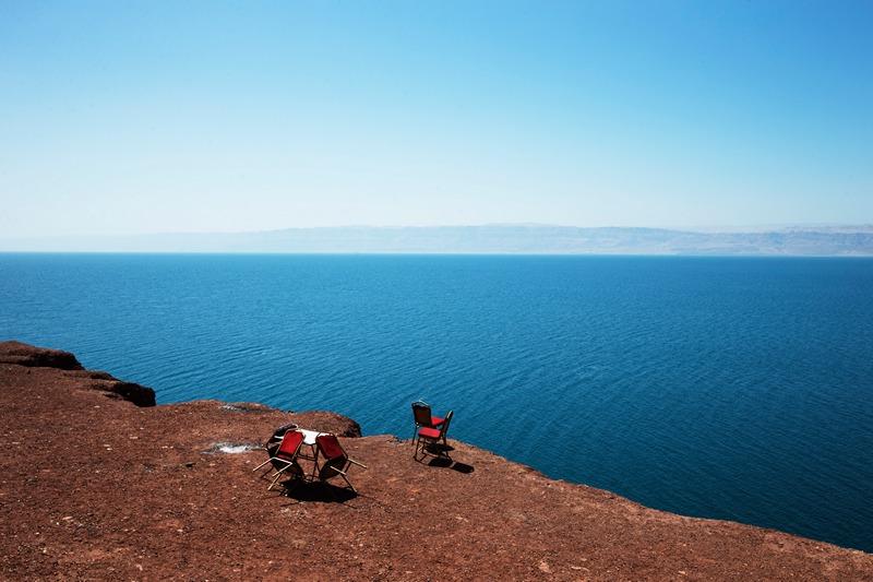 Столиця Йорданії, Амман. Червоне море. Фото: Adam Pretty/Getty Images