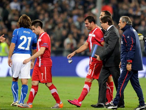 Фото: OLIVIER MORIN, Claudio Villa /Getty Images Sport