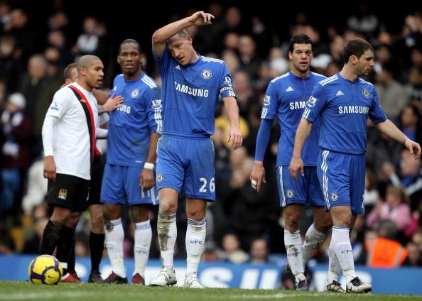 Челси – Манчестер Сити фото:Darren Walsh,Phil Cole /Getty Images Sport