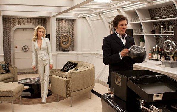 Кадр з фільму «Люди Ікс: Перший клас»
