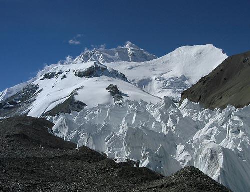 Зачаровані гори Тибету. фото з сайту centre.smr.ru