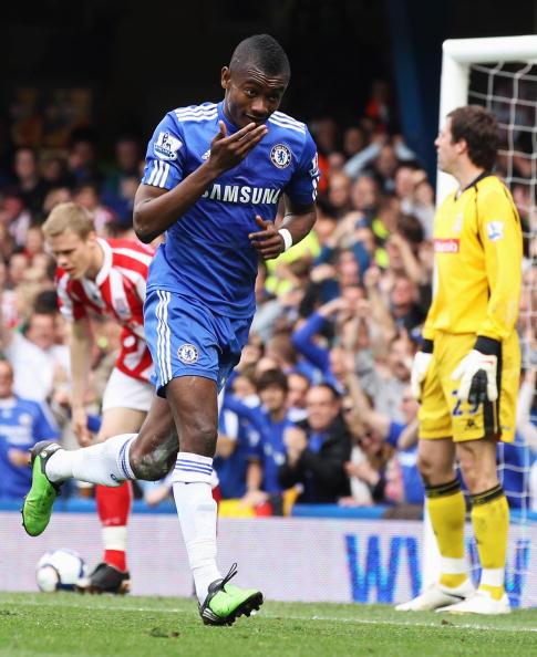 «Челсі» - «Сток Сіті» фото:Darren Walsh, Phil Cole /Getty Images Sport