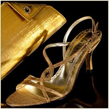 Модне вечірнє взуття.Фото з epochtimes.com