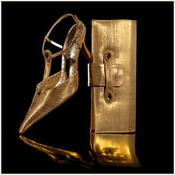 Модная вечерняя обувь. Фото с epochtimes.com