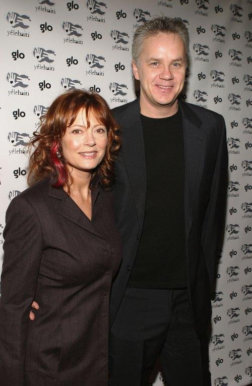 Тім Роббінс і Сьюзан Сарандон, фото Thos Robinson/Getty Images
