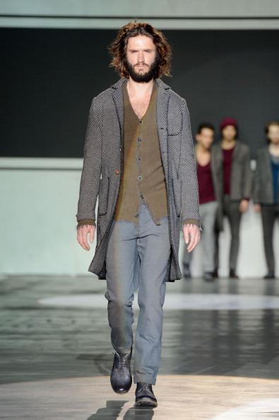 Чоловіча колекція 2011 на Тижні моди в Мілані (2). Фото Tullio M. Puglia / Getty Images