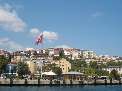 Стамбул (тур. Istanbul) – найбільше місто Туреччини й одне з найбільших міст світу, морський порт, великий промислово-торговельний і культурний центр Туреччини. Фото: Мироненко О./The Epoch Times Україна