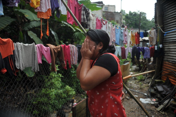 Гватемала. Фото: Getty Images