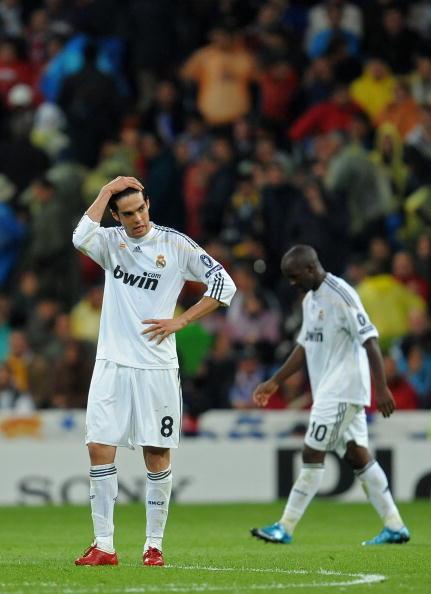 Реал (Іспанія) – «Мілан» (Італія) фото:Jasper Juinen,PIERRE-PHILIPPE /Getty Images Sport