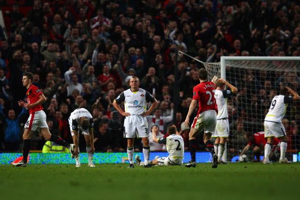 «Манчестер Юнайтед» – «Сандерленд фото:Michael Regan,Clive Brunskill /Getty Images Sport