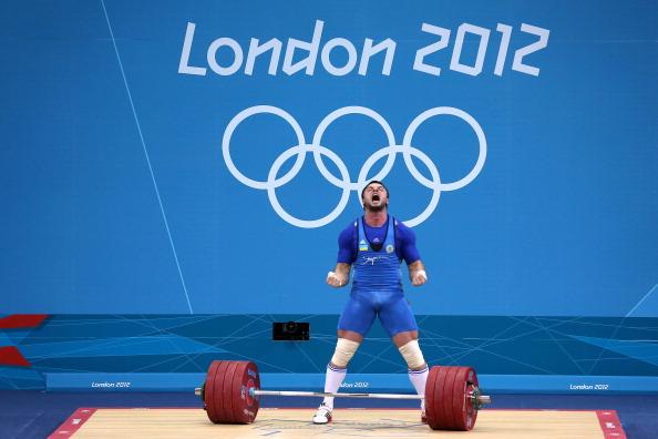 Олексій Торохтій. Фото: Getty Images Sport