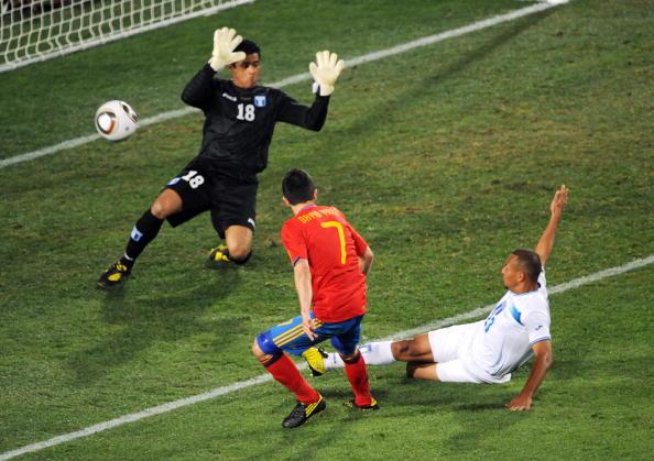 Іспанія - Гондурас Фото: David Cannon, Christof Koepsel /Getty Images Sport