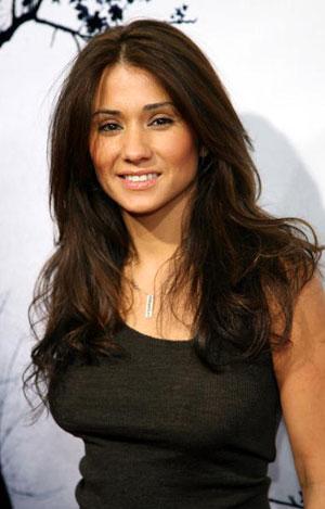 Актриса Иветт Лопез (Yvette Lopez) посетила премьеру фильма в Голливуде. Фото: Michael Buckner/Getty Images