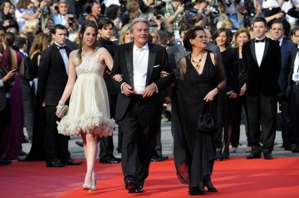 Зоряне вбрання на Канському фестивалі-2010 . Фото: Andreas Rentz/getty Images