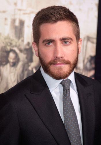 Актер Джейк Гилленхаал (Jake Gyllenhaal) посетил премьеру фильма в Лос-Анджелесе Фото:  Kevin Winter/Getty Images