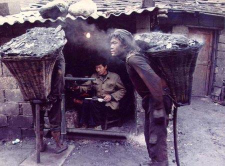 Сімнадцятирічний працівник. Фото: Ань Хецзе