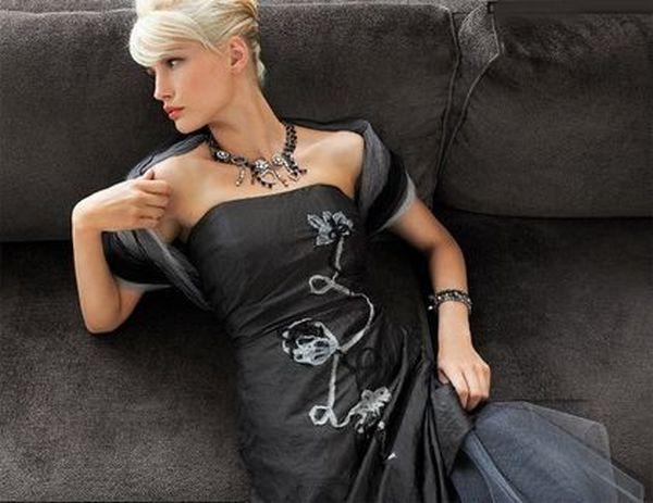 Коллекция женской одежды linea raffaelli/Фото с efu.com.cn