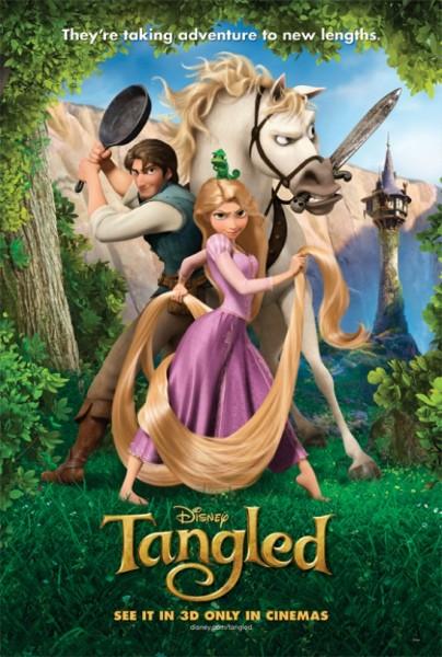Постер мультфильма «Запутання истории». Фото: Walt Disney Pictures