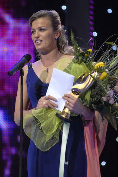 В Киеве наградили победителей общенациональной программы «Человек года 2008». Фото: Владимир Бородин/The Epoch Times