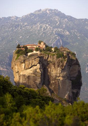 Монастир Святої Трійці. Фото: Milos Bicanski/Getty Images