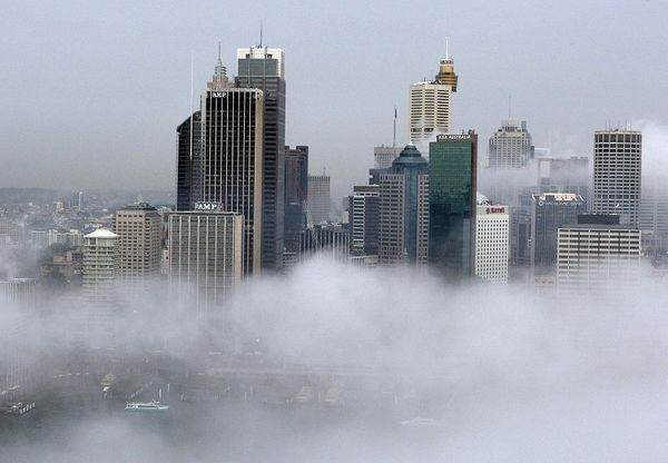 Десятое: Сидней, Австралия.Фото: Getty Images