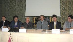 """Форум """"Дев'ять коментарів"""" у Бухаресті. Фото: Велика Епоха"""