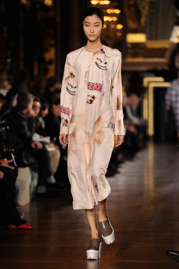 Stella McCartney на Парижской неделе моды. Фото: Pascal Le Segretain/Getty Images
