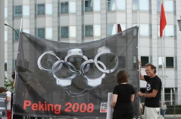 Акция протеста в Германии. 8 августа. Берлин Фото: GETTY IMAGES