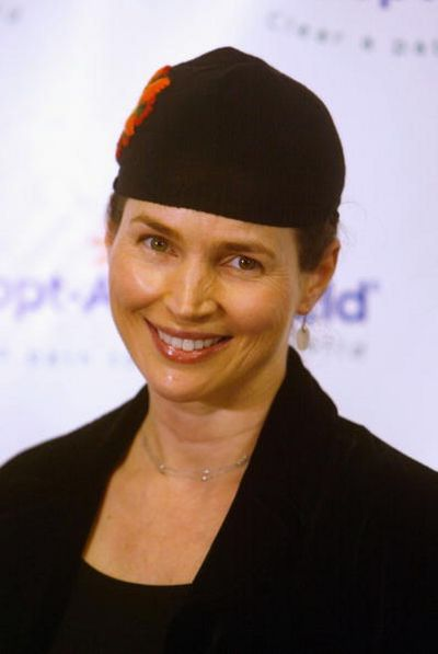 Джулия Ормонд / Julia Ormond. Фото: Getty Images