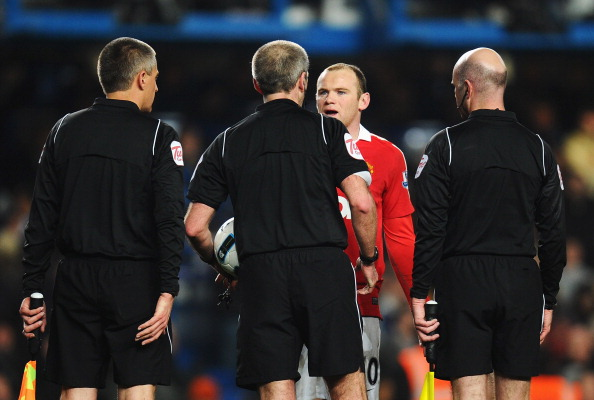 Челси - Манчестер Юнайтед Фото: Getty Images Sport