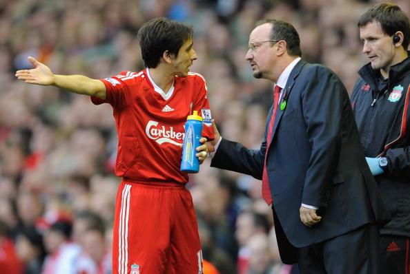 «Ливерпуль» – «Манчестер Юнайтед» фото: Clive Mason,Michael Regan /Getty Images Sport