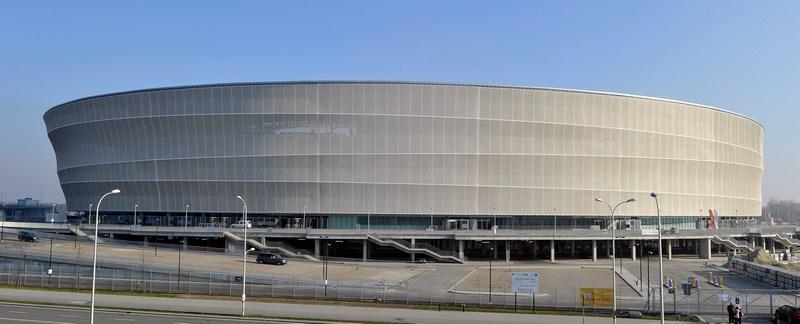Міський стадіон «Мейськи». Фото: Claudio Villa/Getty Images