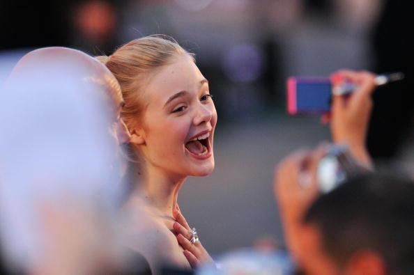 На 67-му Венеціанському кінофестивалі. Американська акторка Ель Фаннінг (Elle Fanning). Фоторепортаж. Фото: Gareth Cattermole/Andreas Rentz/Pascal Le Segretain/Getty Images