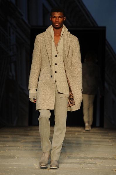 Milan Fashion Week 2012: тиждень чоловічої моди. Фото: Tullio M. Puglia/Getty Images