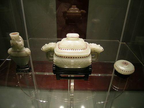 Нефритова скринька. Фото із secretchina.com