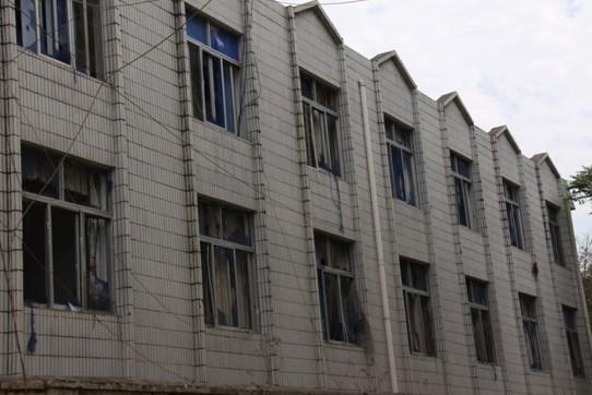 Фото с места событий. Провинция Юньнань. 30 марта 2010 год. Фото с epochtimes.com