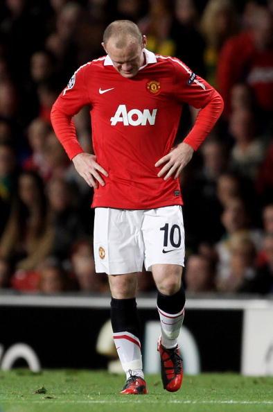 «Манчестер Юнайтед»-«Рейнджерс» Фото: Alex Livesey, Matthew Peters /Getty Images Sport