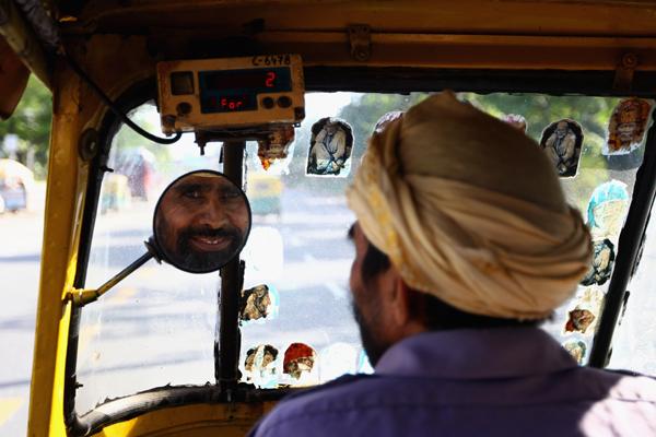 Нью-Дели, Индия. Фото: Julian Finney/Getty Images