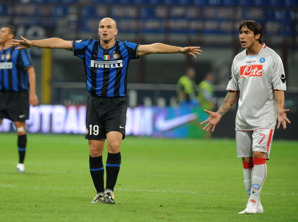 Интер – Наполи фото:Massimo Cebrelli/Getty Images Sport
