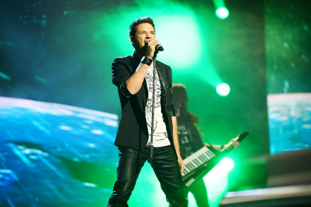 Шоу «Х-фактор». Фото: xfactoronline.in.ua