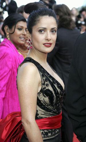 На 58-ом международном кинофестивале в Каннах 21 мая 2005 года. Фото: MJ Kim/Getty Images