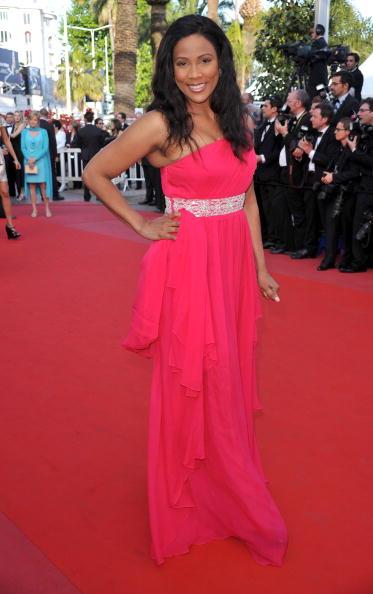 Зоряне вбрання на Канському фестивалі-2010 . Фото: Pascal Le Segretain/getty Images