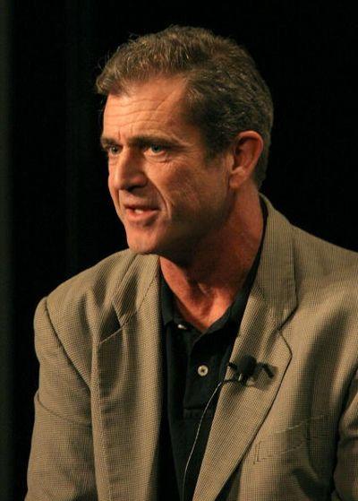 Мел Гибсон / Mel Gibson. Фото: Getty Images
